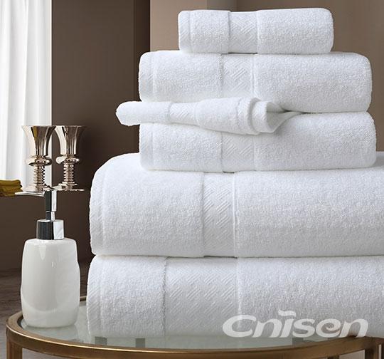 纯进口精梳棉酒店毛巾
