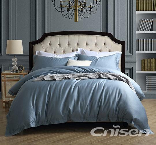 60S有色贡缎高档家用床上布草用品