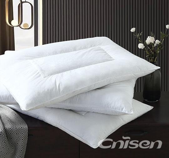 酒店布草枕芯