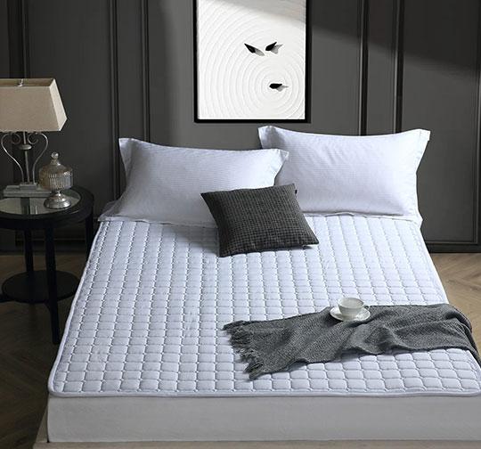酒店酒店床上用品保护垫